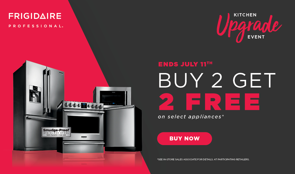 Frigidaire1 4th of July