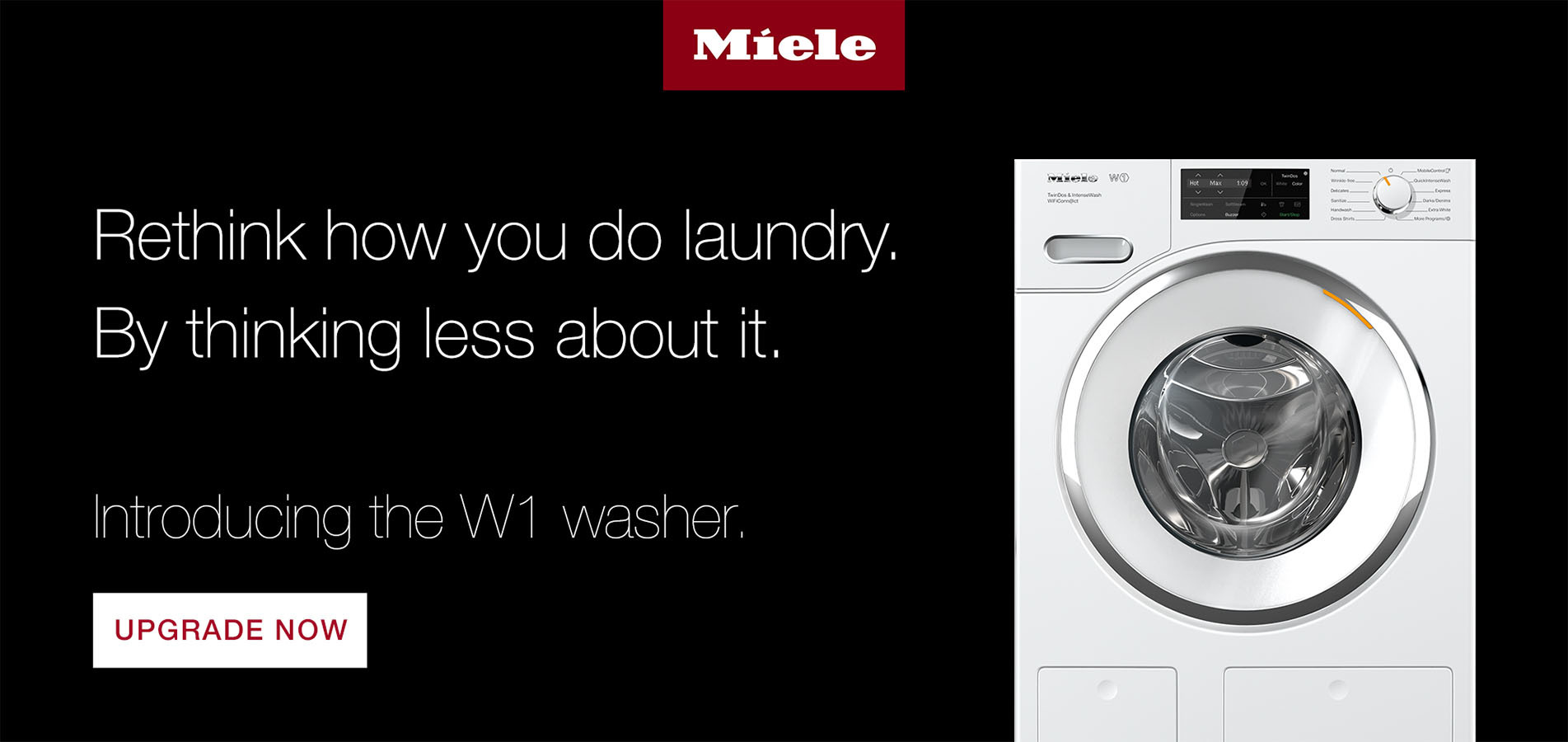 Introducing the W1