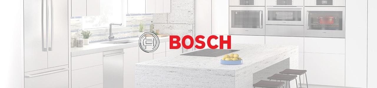 Bosch Landing Page