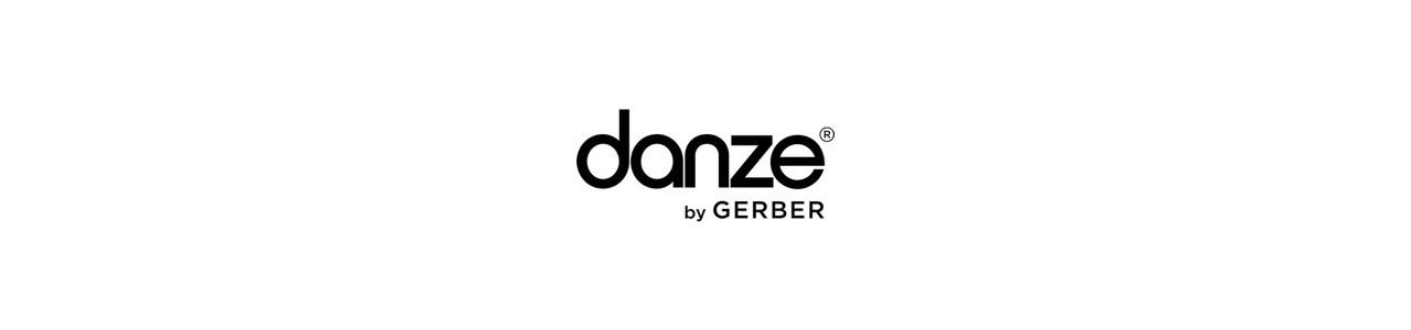 Danze Landing Page