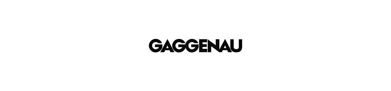 Gaggenau Landing Page