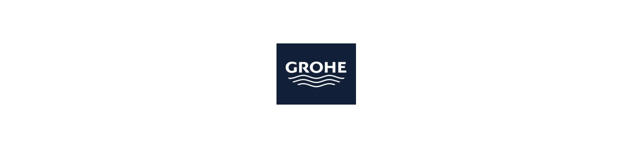 Grohe Landing Page