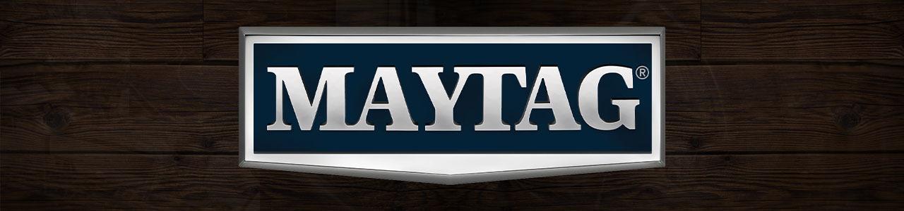 Maytag Landing Page
