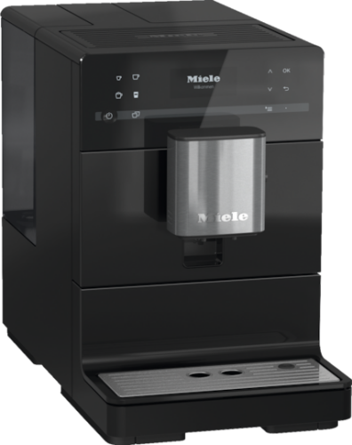 Miele Countertop Coffee System