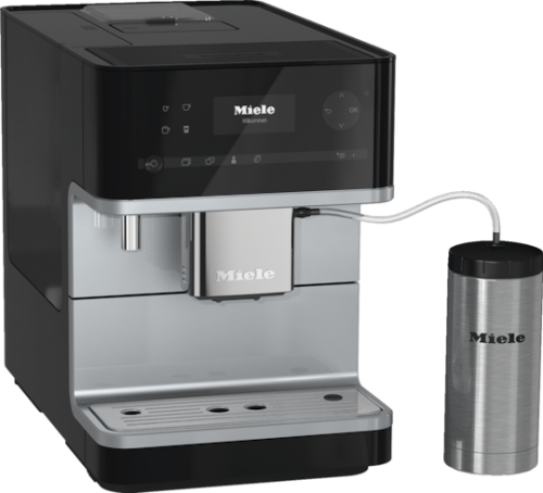 Miele CM 6350 BL Countertop coffee machine