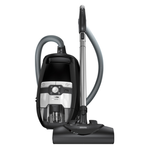 Miele Vacuum Bagless Canister Vacuum      Blizzard CX1 Electro+ PowerLine - SKCE0