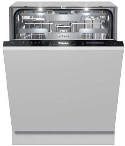 "Miele G 7591 SCVi AutoDos 24"" ADA Fully Integrated Dishwasher"