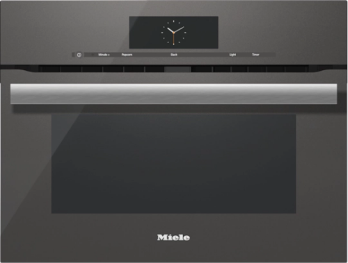 Miele H 6800 BM 24 Inch Speed Oven