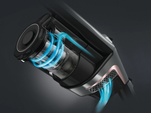 Model: 11423880 | Miele Triflex HX1 - SMUL0  Cordless Stick Vacuum