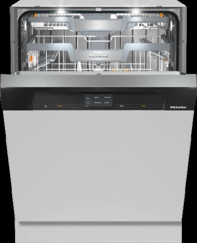 "Miele G 7916 SCi AutoDos 24"" semi- integrated Dishwasher"