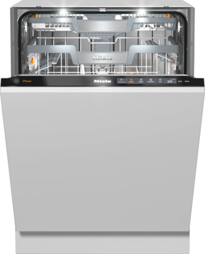 "Miele 24"" Fully Integrated Dishwasher            G 7966 SCVi"