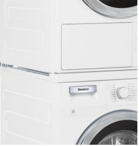 Blomberg Washer / Dryer Stacking Kit
