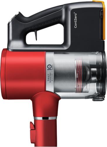 Model: A915RM   LG LG CordZero A9 Stick Vacuum