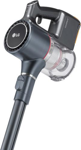 Model: A917GMS | LG LG CordZero A9 Stick Vacuum