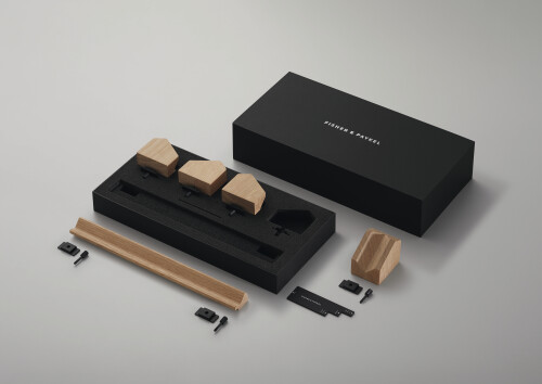 Fisher and Paykel Wine Display Kit