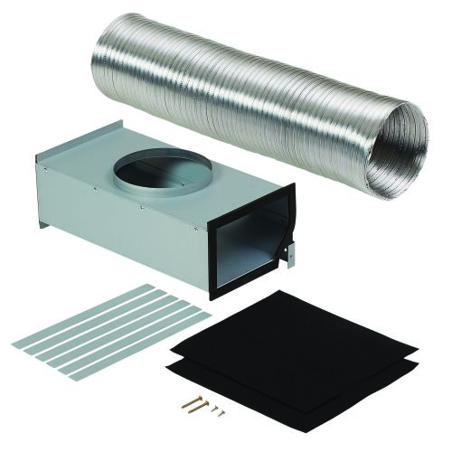 Broan Recirculation Kit for Ductless Installation of EW46 Series  Hood
