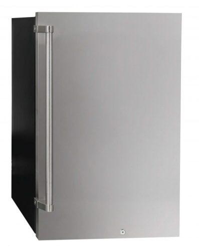 Danby 4.4 Cu Ft Freestanding  Outdoor Refrigerator