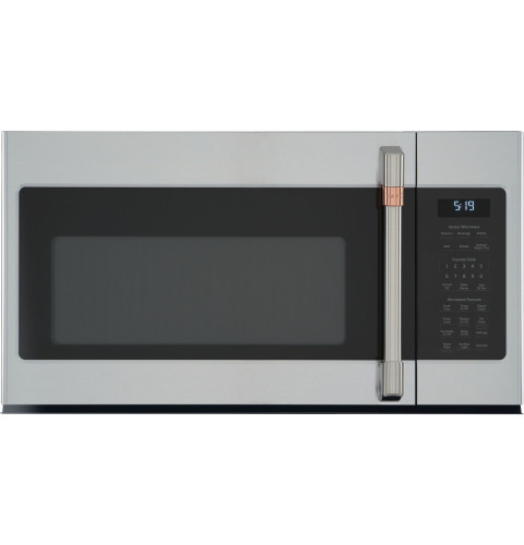 Cafe 1.9 Cu. Ft. Over-the-Range Microwave Oven