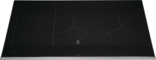 GE 36'' Induction Cooktop