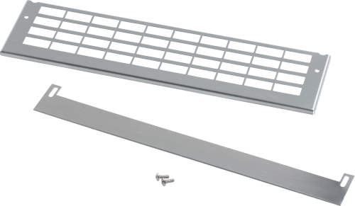 Scotsman Stainless Steel Kick Plate Cover