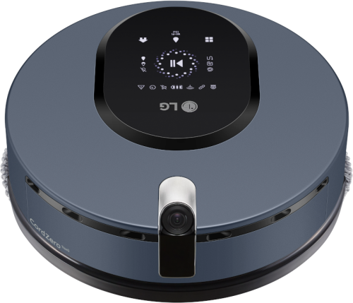 LG LG CordZero M9 Robot Mop Vacuum