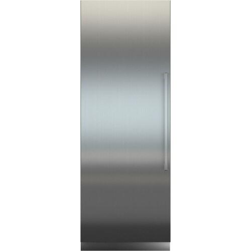 "Liebherr 30""  Monolith Freezer w/ Icemaker - Left Hinge"