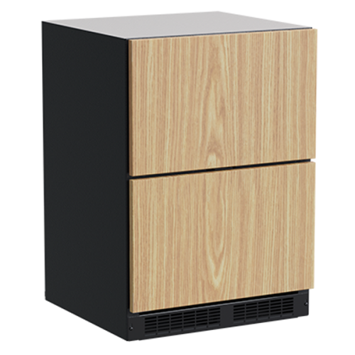 Marvel  24-IN BUILT-IN REFRIGERATED DRAWERS