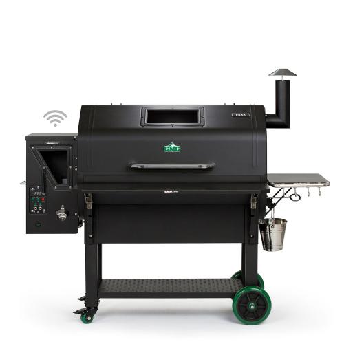 Green Mountain Grills PEAK PRIME PLUS WIFI – BLACK