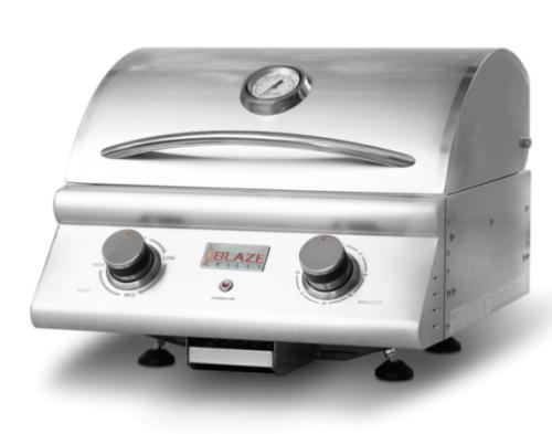 Blaze Grills Blaze Electric Grill Countertop Cover