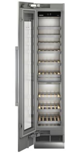 "Liebherr 18"" Monolith Wine – Fully Integrated, panel ready"