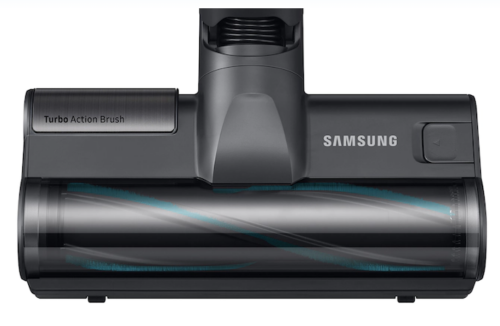 Model: VS20T7536P5   Samsung Samsung Jet™ 75 Complete Cordless Stick Vacuum with Long-Lasting Battery and Samsung Clean Station™
