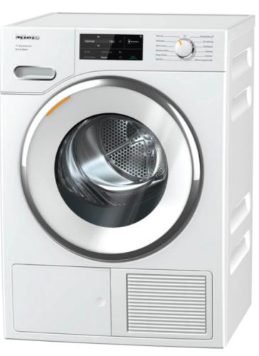 Miele T1 Heat-pump tumble dryer