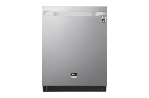 LG Studio Top Control Smart wi-fi Enabled Dishwasher