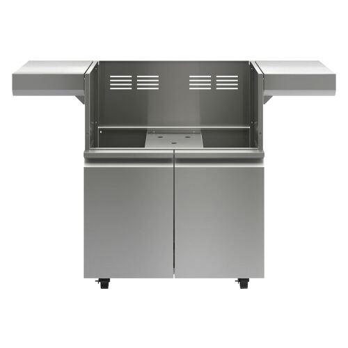 "Wolf 30"" Outdoor Grill Cart"