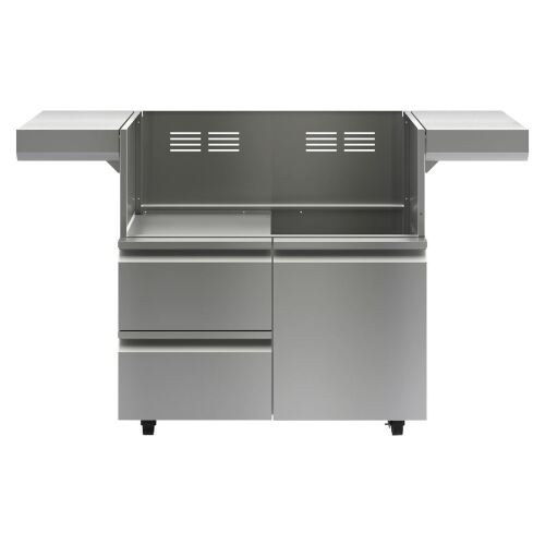 "Wolf 36"" Outdoor Grill Cart"