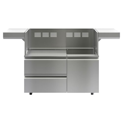 "Wolf 42"" Outdoor Grill Cart"