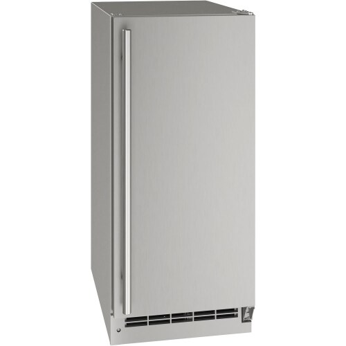 "U-Line 15"" Outdoor Ice Machine"