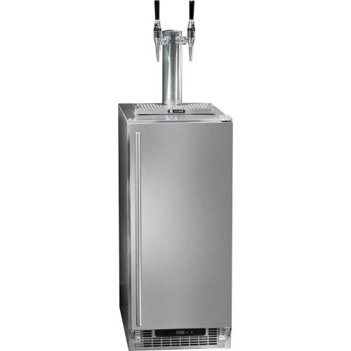 "U-Line 15""  Wide Cold Coffee Dispenser"