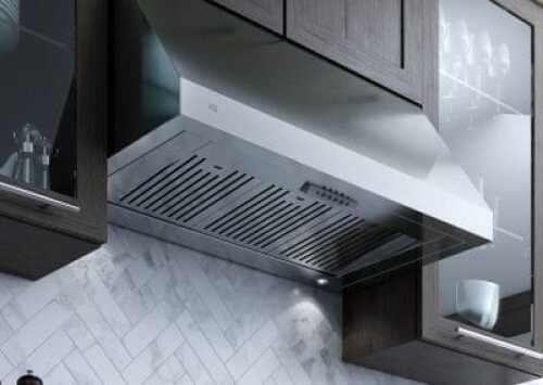 "XO Appliances XOT18 30"" Wall Mount Hood"
