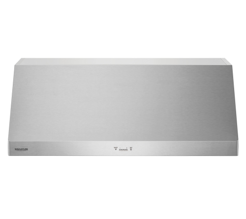 Signature Kitchen Suite by LG  48-inch Pro-Style Wall Hood