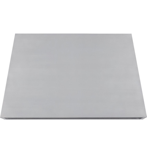 "Monogram Monogram 48"" Custom Stainless Steel Hood"