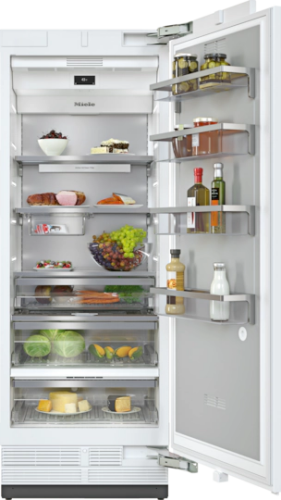 Miele K 2802 Vi MasterCool™ all refrigerator- Right Hinge