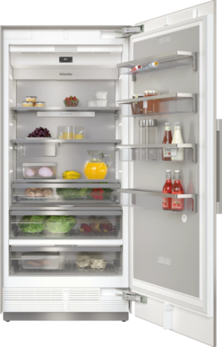 "Miele K 2902 SF 36"" MasterCool™ all refrigerator- Right Hinge"
