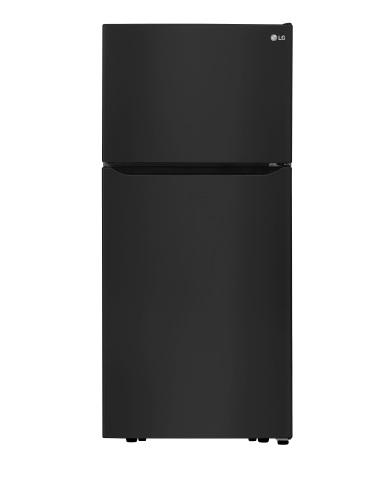 LG LG REFRIGERATION Top Mount Refrigerator
