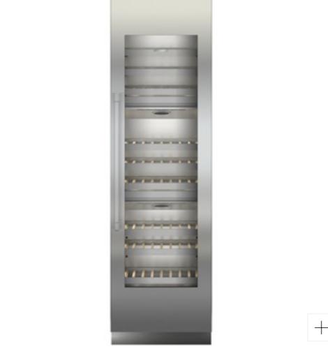 Liebherr Built-in wine chiller cabinet
