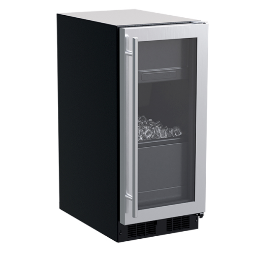 Marvel  15-IN BUILT-IN CLEAR ICE MACHINE