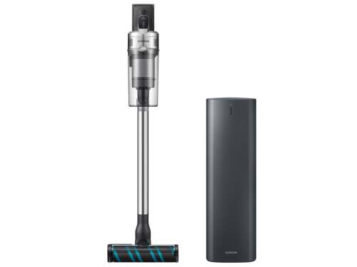 Samsung Samsung Jet 90 Complete Cordless Stick Vacuum with Dual Charging Station and Samsung Clean Station