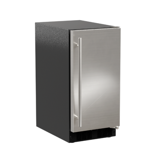 Marvel  15-IN LOW PROFILE BUILT-IN CRESCENT ICE MACHINE