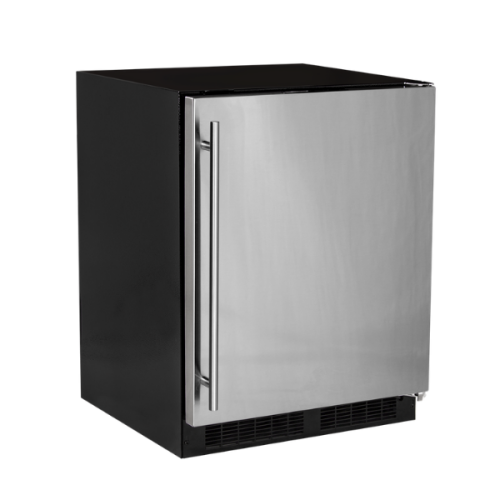 Marvel  24-IN LOW PROFILE BUILT-IN HIGH-CAPACITY REFRIGERATOR
