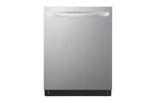 LG Top Control Smart Dishwasher with QuadWash
